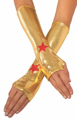 Rubie's Costume Co Women's DC Super…