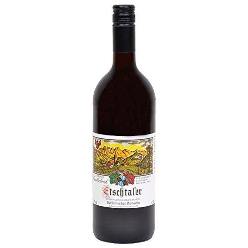 St. Barthelmeh Etschtaler Rotwein DOP 1,00l