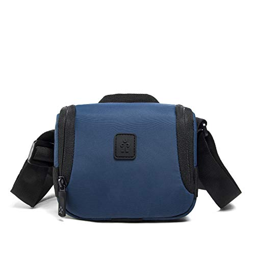 Crumpler Triple A Camera Cube S - navy