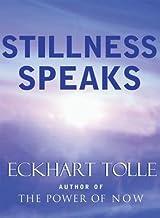 Stillness Speaks[STILLNESS SPEAKS][Hardcover]