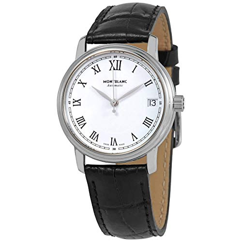 Reloj Montblanc Tradition Automatic Date 124782