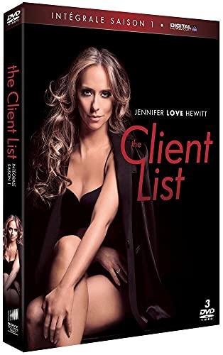 The Client List-Saison 1 [DVD + Copie Digitale]
