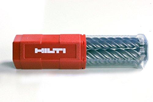 Hilti Hammerbohrer TE-CX (6) M9 Bohrersatz 10-16mm mit SDS-Plus Schlagbohrer Steinbohrer Bohrerset Betonbohrer Bohrer
