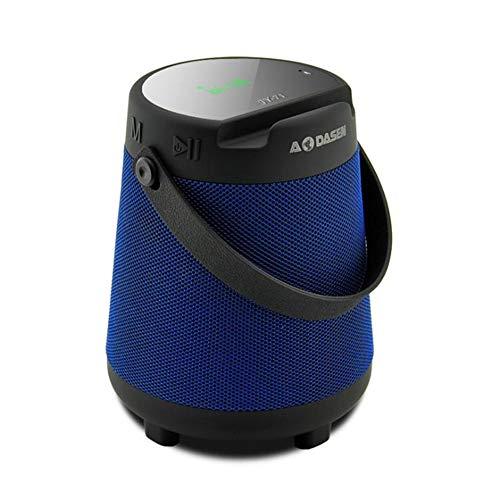 Tarjeta de Altavoz Bluetooth con Pantalla Digital, Adecuada para Actividades de Viaje en Interiores.