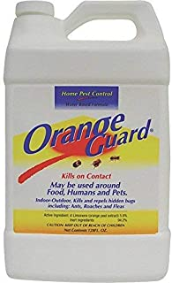 Orange Guard 101 Home Pest Control Gallon