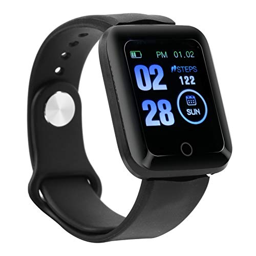 W1 Sports Smart Pulsera Pedómetro Sleep Monitor Multifuncional Produkte Fitness Watch