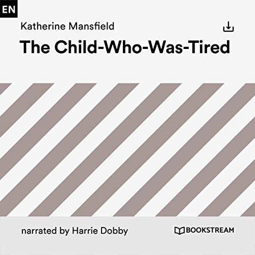 The Child-Who-Was-Tired cover art