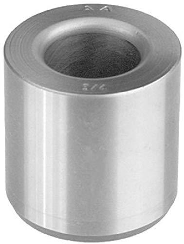 """3/8"""" ID x 5/8"""" OD x 1"""" L Type""""L"""" Headless Press Drill Bushing; All American C1144 Steel Made in USA L40-16-3/8"""