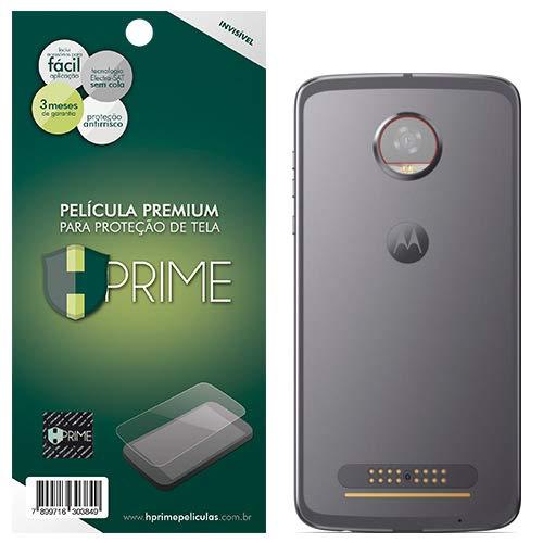 Pelicula para Camera LensProtect para Motorola Moto Z2 Play/Z2 Force, HPrime, Película Protetora de Tela para Celular, Transparente