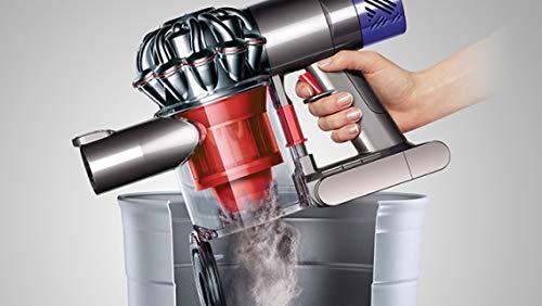 Dyson V6 Total Clean Aspiradora