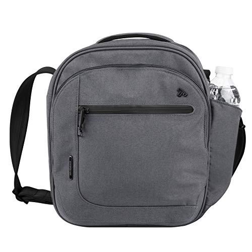 Travelon: Anti-Theft Urban Tour Bag - Slate