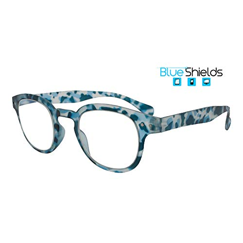 20973-0403R1-ISS Icon Eyewear Shaker One Size Inc Polarized Sport Sunglasses Matte Crystal Clear