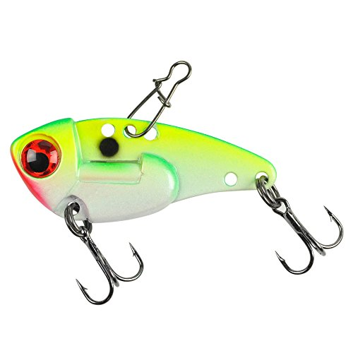Price comparison product image Johnson THF3 / 16ICE-CPR Thin Fisher Ice Baits