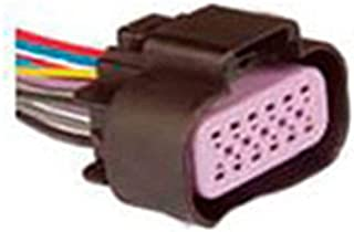 Conector Elétrico 12 Vias (TC1421)