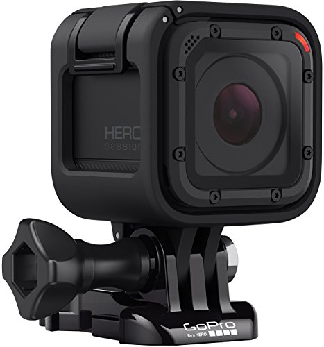GoPro HERO Session Actionkamera (8 Megapixel, 38 mm, 38 mm, 36,4 mm) - 2