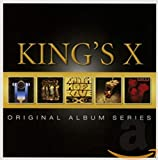 Songtexte von King's X - Original Album Series