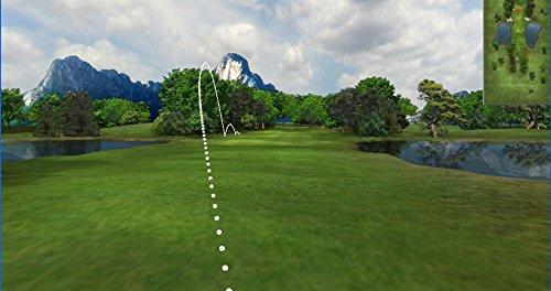 ProScreens 108' X 144' HD Golf Simulator Impact Screen Made in The USA