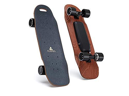 Elwing • Skateboard Electrique •...