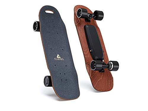 Elwing • Skateboard Electrique • Nimbus...
