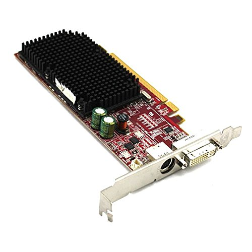 Grafikkarte ATI Radeon X1300 256 MB PCI-E DMS-59 S-Video 102 a9240 0hj513