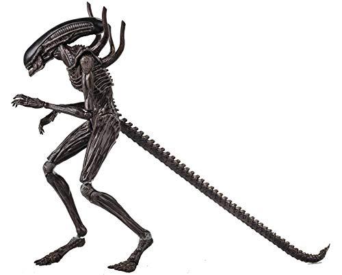 Hiya Toys Alien Covenant: Xenomorph 1:18 Scale 4 Inch Acton Figure