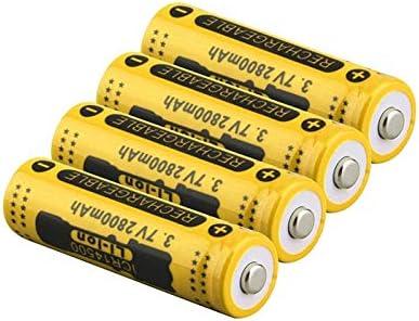 Rechargeable Battery Wholesale 3.7V 2800Mah Sales for sale Li-Ion 14500 Rechargea
