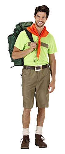 WIDMANN 2027?Boy Scout, varios colores, talla M , color/modelo surtido