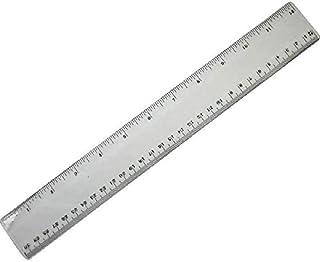 Roco Ruler,Plastic, 30cm, 12in 10830