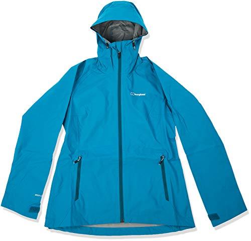 Berghaus Women's Deluge Pro Waterproof Shell Jacket