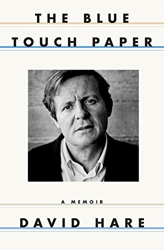 Image of The Blue Touch Paper: A Memoir