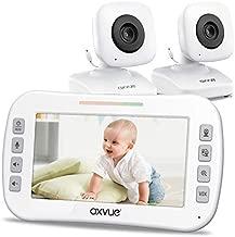 Video Baby Monitor 4.3