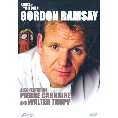 Gordon Ramsay - Gordon Ramsay [Edizione: Regno Unito]