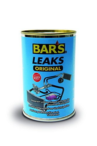 Bar's 101002 Leaks Original Liquide Anti-fuites de Protection Les systèmes de Refroidissement, 150 g