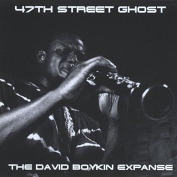 47th Street Ghost