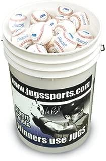 Jugs Bucket of Pearls Baseball