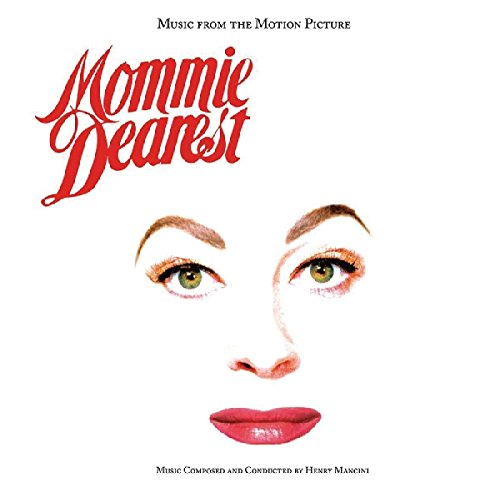Mommie Dearest--Music from the Motion Picture (Limited White Vinyl Edition)