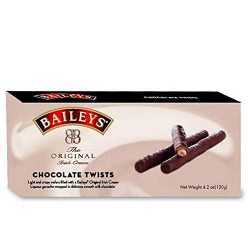Baileys Baileys Biscuits Chocolate Twists 4.2 OZ