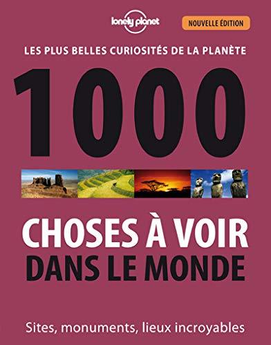 1000 Choses à voir dans le monde - 2ed