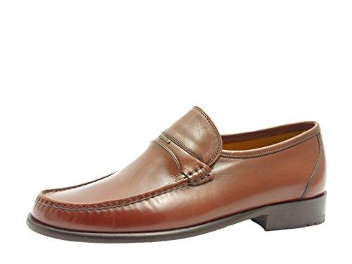 Lloyd Shoes LLOYD Egmond Größe 48 EU Braun (Cognac)