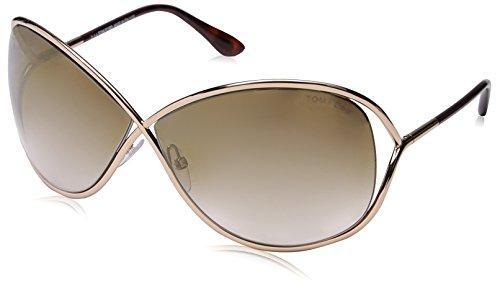 Tom Ford Sonnenbrille Miranda (FT0130 28G 68)