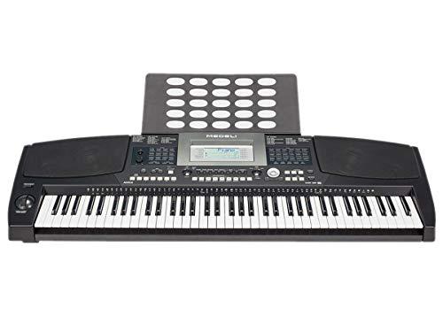 Medeli AW830 Arranger Professional Keyboard 76 Tasten