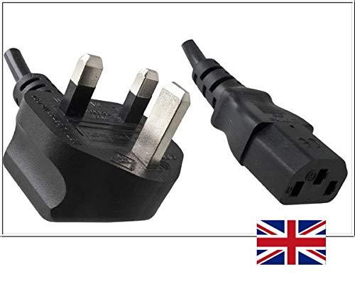 Eurosonic 1 à 10-5-3-2m secteur britannique Gang Rallonge Câble sockets adaptateurs