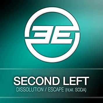 Dissolution /  Escape
