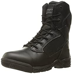 Magnum Stealth Force Side Zip Tactical Boot