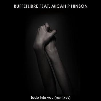 Fade into You (feat. Micah P. Hinson)