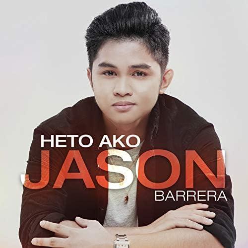 Jason Barrera