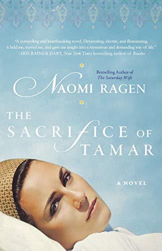 Sacrifice Of Tamar