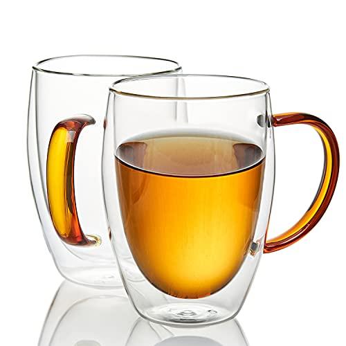 MEWAY 12oz Coffee Mugs