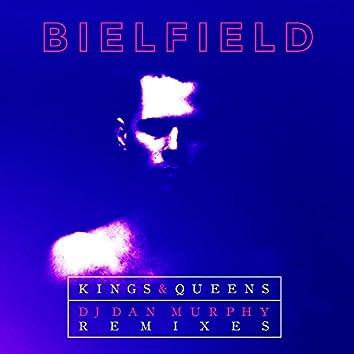 Kings & Queens (DJ Dan Murphy Remixes)