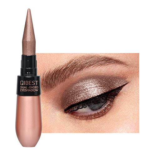 Single Farben Lidschatten-Stift Long Lasting Waterproof Eyeshadow Universal For Make-Up Lovers